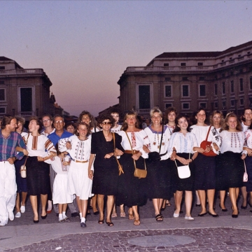 Rome 1988 group 3